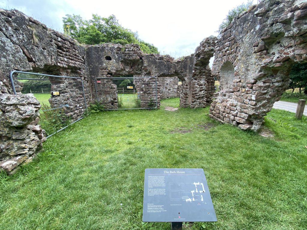 Ravenglass - Roman Baths