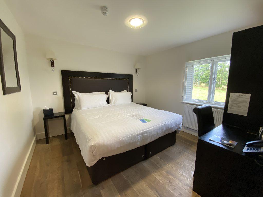 Gosforth Hall Inn - Bedroom