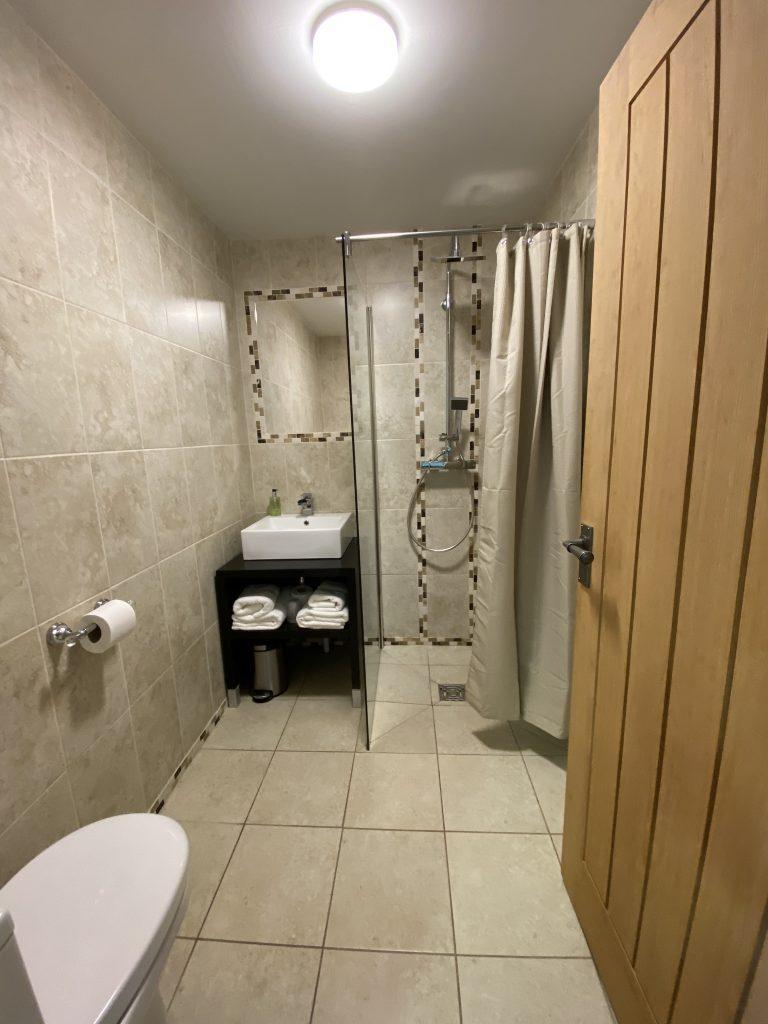 Gosforth Hall Inn - Bathroom