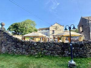 Read more about the article Where to Stay in the Western Lake District – Gosforth Hall Inn
