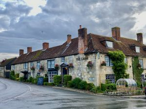 Read more about the article The Lamb Hotel Hindon – Where to Stay in Wiltshire
